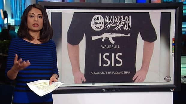 ISIS products for sale