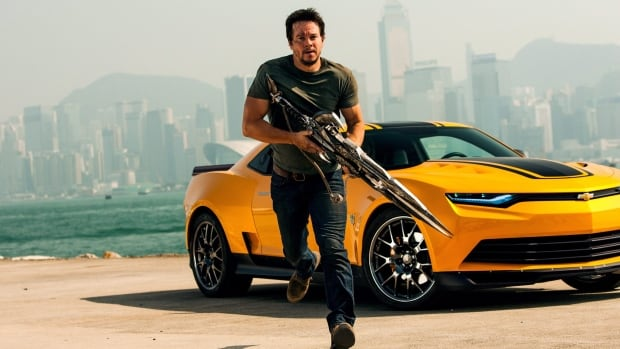Mark Wahlberg makes his first foray into the franchise in Transformers: Age of Extinction, the fourth movie in the series.