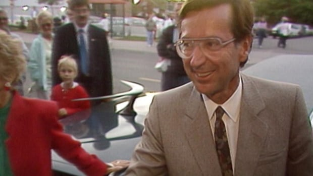 Robert Bourassa, who served two mandates as the Premier of Quebec, died in 1996.