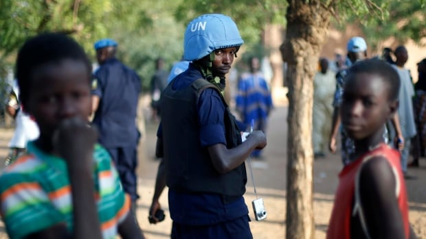 UN peacekeepers are set to expand efforts to protect citizens in northern Mali from attacks by al-Qaeda-linked extremists and Tuareg separatists.