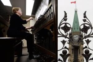 Dominion Carillonneur Andrea McCrady