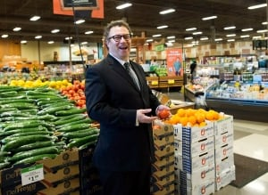 grocery sobeys  Marc Poulin 20131006