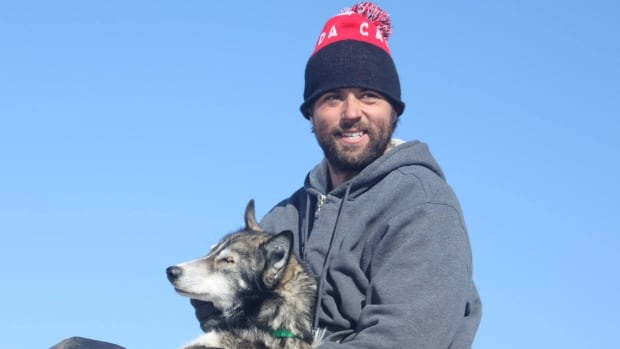 Certified dog trainer David DiCarlantonio talked about the importance of treating dogs like the animals they are with CBC Sudbury Morning North radio show host Markus Schwabe.