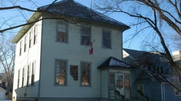 The Hillhurst Cottage School, one of two heritage buildings to be sold by the city.