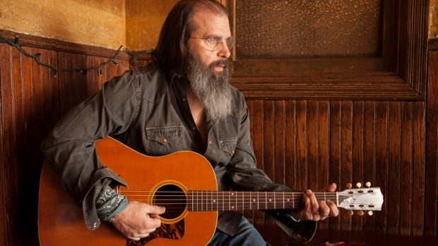 Steve Earle and The Dukes will play at the Myer Horowitz Theatre in Edmonton on Friday night.