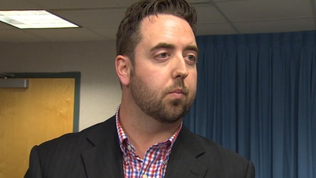 Liberal critic Andrew Parsons is worried about mounting construction costs for the Muskrat Falls megaproject.