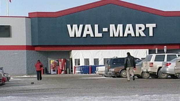 Unionized former employees of Wal-Mart store in Jonquière, Que., have been engaged in legal battles with the retail giant since the store closed in 2005.