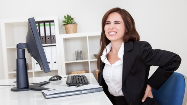 Sitting at your desk all day, among other sedentary behaviours, is linked to increased risk of colon, endometrial and lung cancers, according to a recent study from the University of Regensburg in Germany.