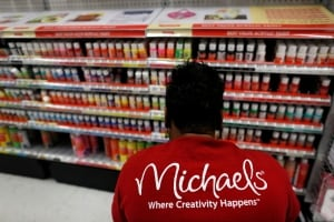 MICHAELS CRAFTS