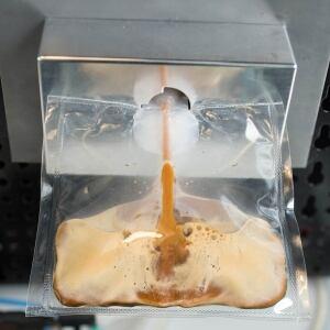 Espresso in Space