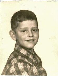 Wayne Marston, 1957