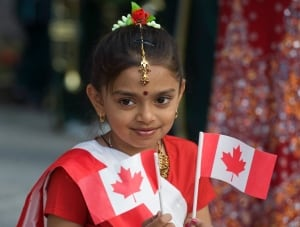 Canada Day 20110701