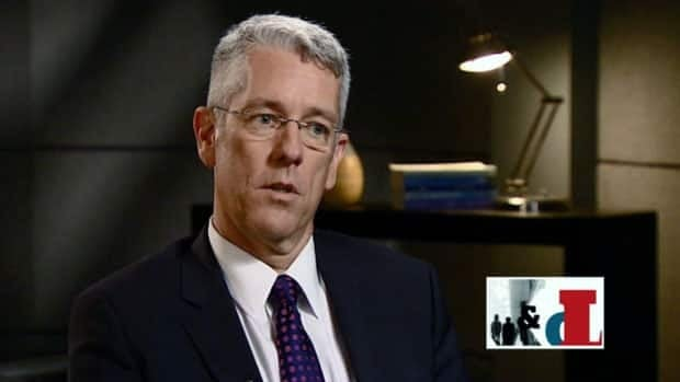 CRTC chair on future of TV in Canada