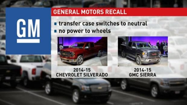 GM's safety issues