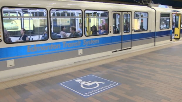 The city will be suspending all LRT service for the day on Sunday to test a new signalling system.