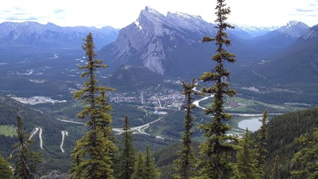 RCMP in Banff are working with local search and rescue teams to conduct a search for human remains.