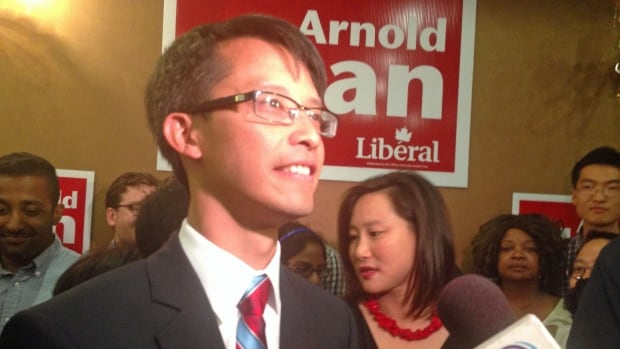 Scarborough-Agincourt MP Arnold Chan, 49, posted on his website Wednesday that he intends to maintain a modified work schedule while undergoing cancer treatment and is confident he can beat the disease.