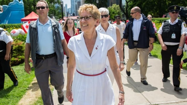 The legislature resumes its business on Wednesday, as Premier Kathleen Wynne prepares to lead the majority government.