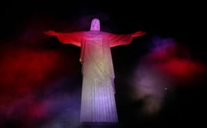 Canada Day Christ the Redeemer