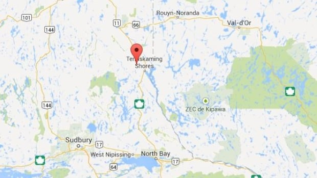 Members of the Temiskaming Detachment of the Ontario Provincial Police were called to a motor vehicle collision on Highway 65 west, Kerns Township on June 30.