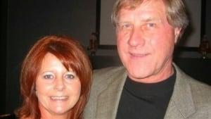 Kathy and Alvin Liknes