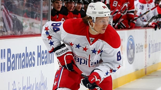 Free-agent forward Mikhail Grabovski reached terms with the New York Islanders on a four-year contract worth $20 million.