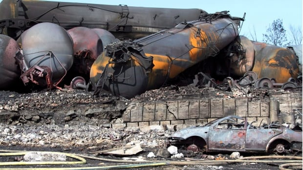 The TSB report will focus on possible human error, the tankers and the brake system used on the train that derailed in Lac-Mégantic in July 2013.