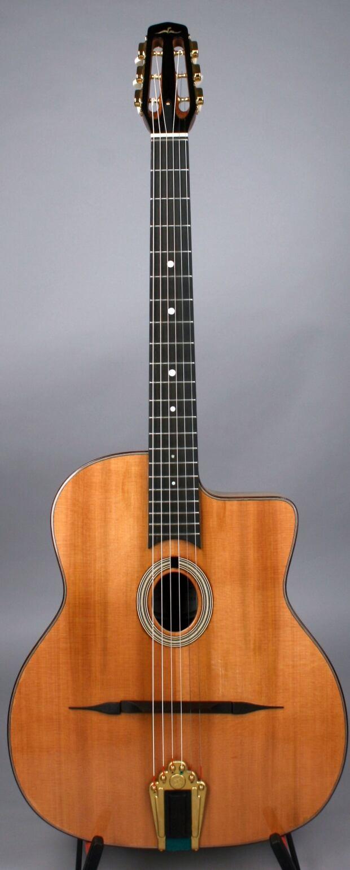 Duane Andrews guitar