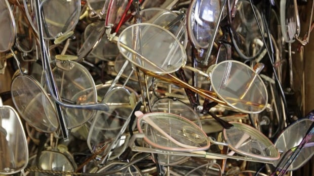 From Bishop's Falls to Haiti: Inmates participate in eyeglasses program