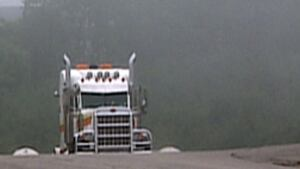 RST Transport truck