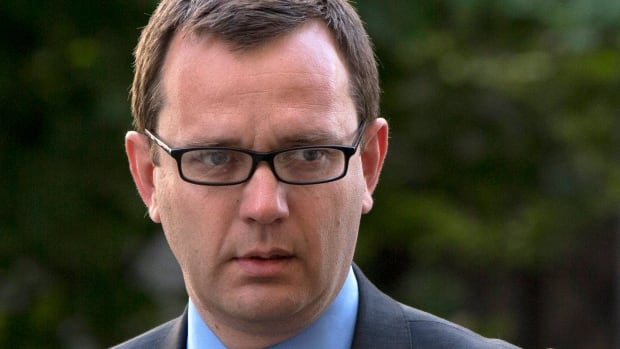 Former editor of the News of the World Andy Coulson was sentenced to 18 months in jail for his role in a years-long phone hacking scandal that rocked Britain's news media and led to the shuttering of the once extremely popular tabloid.
