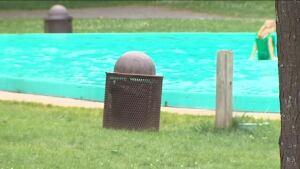 Wilmot Pool