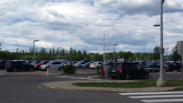 Visitors to the Health Sciences Centre in Thunder Bay often find themselves driving around in circles, looking for a parking spot. In a few months, that will be less of a problem.