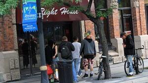 Right house Hamilton