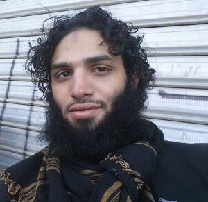 Abu Ibrahim al-Suedi