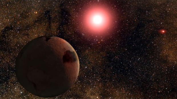 Planet with 2 mini-suns yields new planet-hunting ...