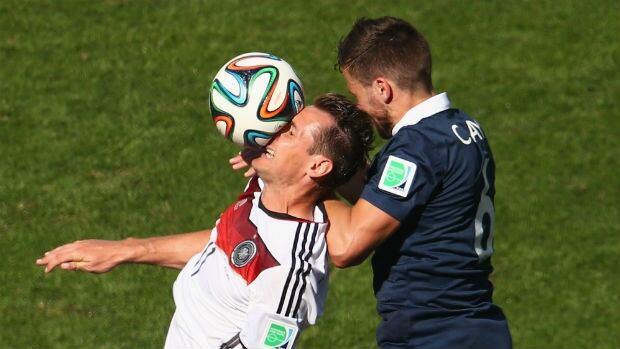 Miroslav Klose, World Cup