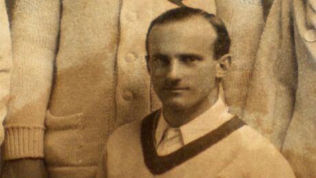 Meet Bobby Powell, Canada's forgotten tennis star from 1908