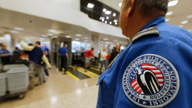 The U.S. Transportation Security Administration is adding security measures at airports amid concerns that two groups are plotting to blow up an airliner.