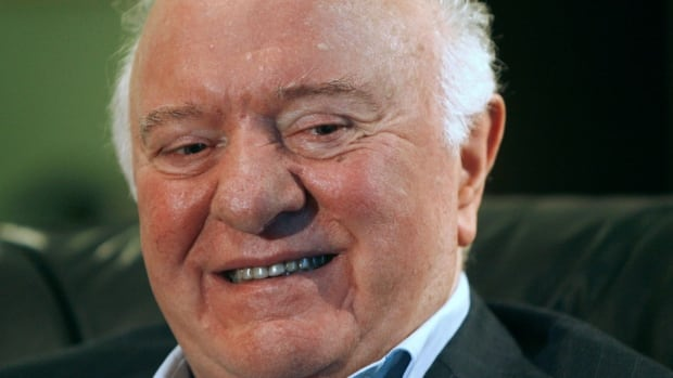 Georgia's former president Eduard Shevardnadze was noted for often commenting that one day his country would 'knock on NATO's door' for membership in the post-Soviet era, angering his former overseers in Moscow.