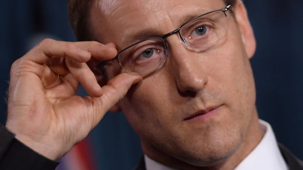 Justice Minister Peter MacKay has appointed nine judges to the Supreme Court of Nova Scotia since 2013.
