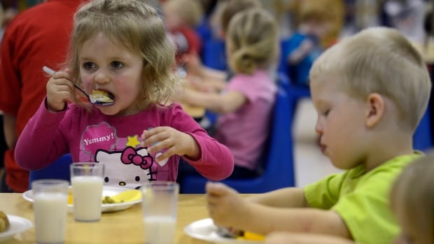 More than 90,000 children attend subsidized home daycares in Quebec.