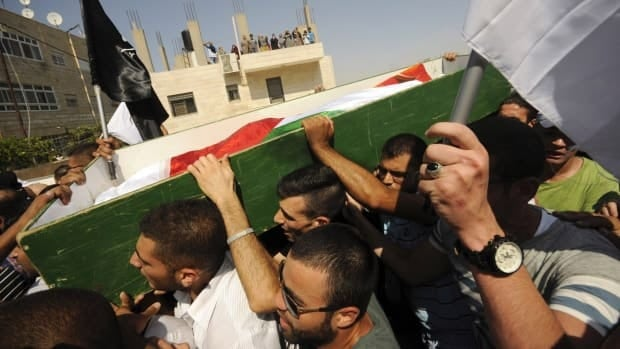 Khdeir killing: Israel says 3 suspects confess