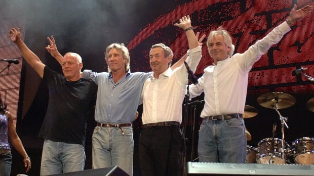 The Endless River reported to feature new material from David Gilmour, and the late Rick Wright, but not Roger Waters.