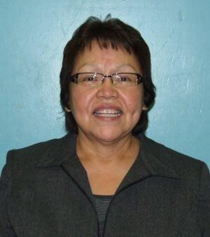 Chief Charlene Belleau
