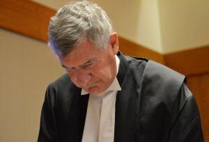 Peel trial