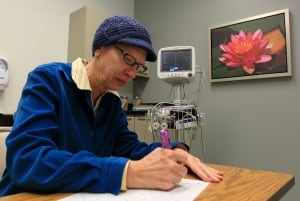 HealthBeat Alzheimers Implant