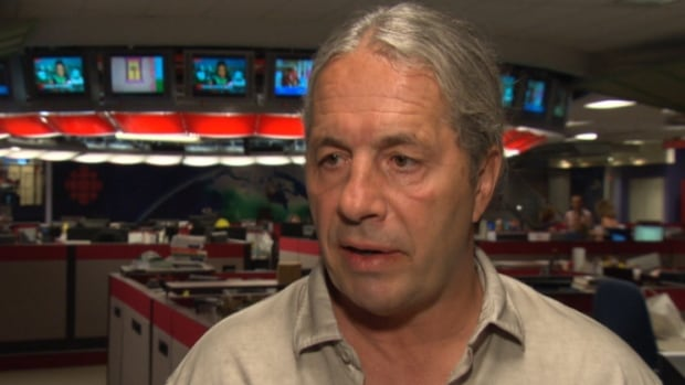 Calgary-born former pro wrestler Bret Hart says he is fighting prostate cancer and will undergo surgery shortly.