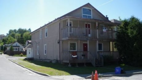 Illegal Rooming House Ottawa