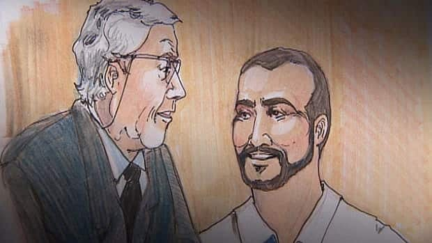 Khadr wins appeal, ordered transferred to provincial jail
